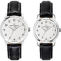 orologio solo tempo uomo Philip Watch Anniversary R8251150003
