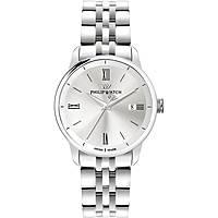 orologio solo tempo uomo Philip Watch Anniversary R8253150002