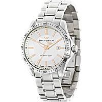 orologio solo tempo uomo Philip Watch Blaze R8253165003