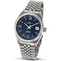 orologio solo tempo uomo Philip Watch Caribe R8253597014