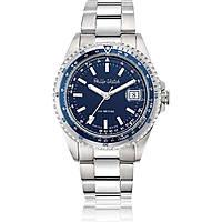 orologio solo tempo uomo Philip Watch Caribe R8253597020