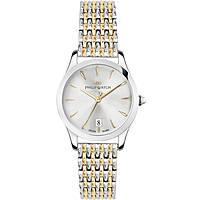 orologio solo tempo uomo Philip Watch Grace R8253208502