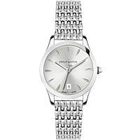 orologio solo tempo uomo Philip Watch Grace R8253208505