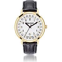 orologio solo tempo uomo Philip Watch Grand Archive 1940 R8251598003