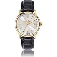 orologio solo tempo uomo Philip Watch Kent R8251178009