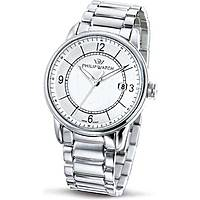 orologio solo tempo uomo Philip Watch Kent R8253178003