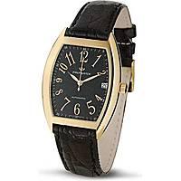 orologio solo tempo uomo Philip Watch Panama R8021850011