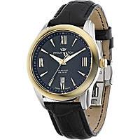 orologio solo tempo uomo Philip Watch Seahorse R8251196001