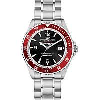 orologio solo tempo uomo Philip Watch Sealion R8253209002
