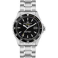 orologio solo tempo uomo Philip Watch Sealion R8253209003