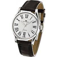 orologio solo tempo uomo Philip Watch Sunray R8221180002