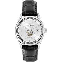 orologio solo tempo uomo Philip Watch Sunray R8221180010