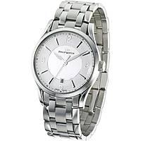 orologio solo tempo uomo Philip Watch Sunray R8253180001