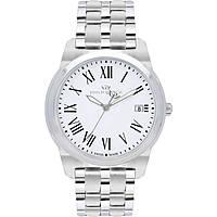 orologio solo tempo uomo Philip Watch Timeless R8253495002