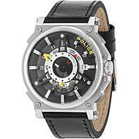 orologio solo tempo uomo Police Compass R1451286001