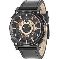 orologio solo tempo uomo Police Compass R1451286002