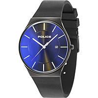 orologio solo tempo uomo Police New Horizon R1451283001