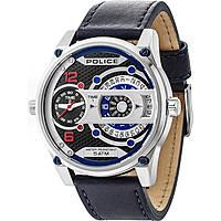 orologio solo tempo uomo Police R1451279001