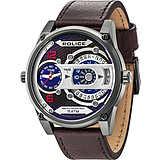 orologio solo tempo uomo Police R1451279002