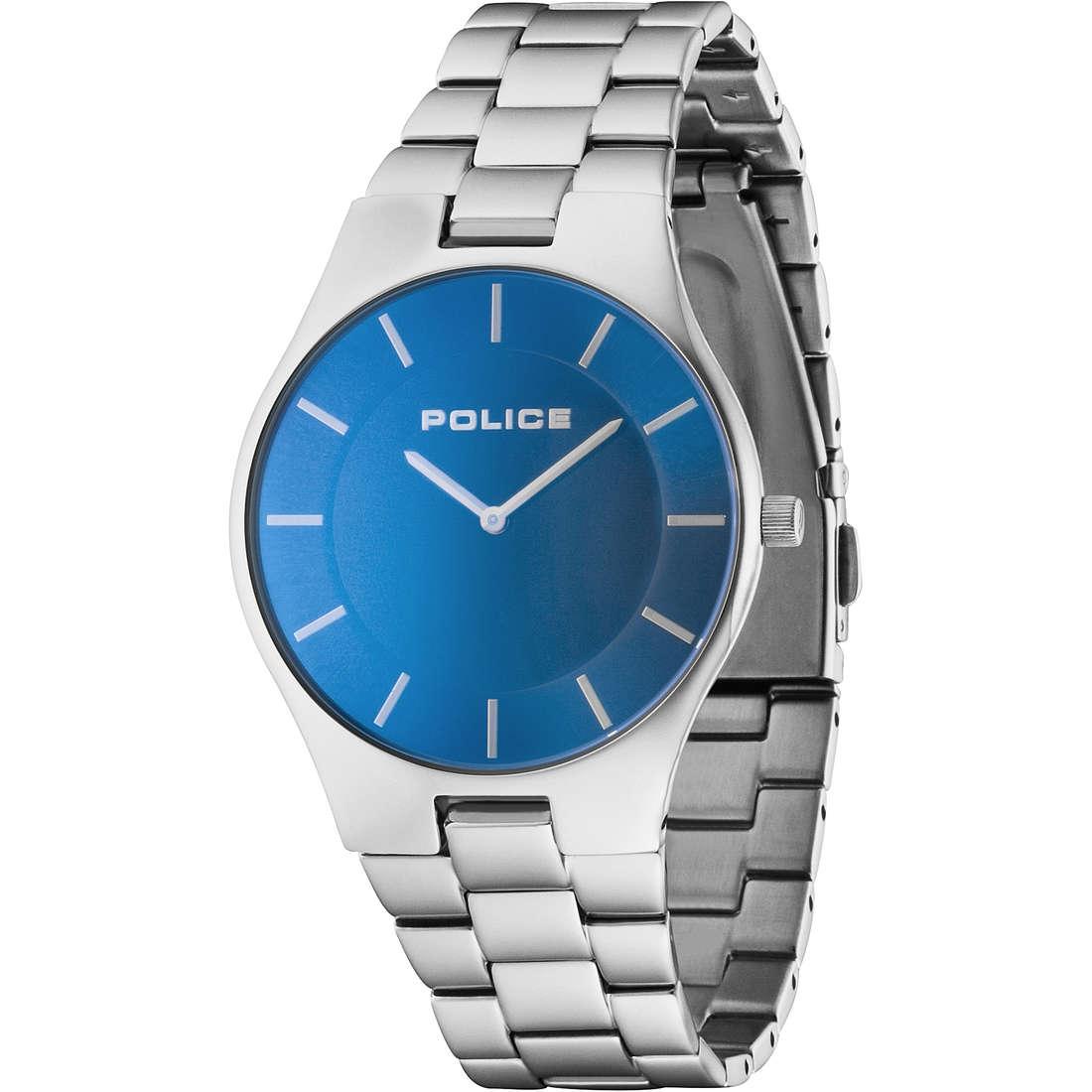 orologio solo tempo uomo Police R1453266002