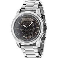 orologio solo tempo uomo Police Reaper R1451242004