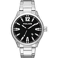 orologio solo tempo uomo Police Smart Style R1453306001