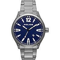 orologio solo tempo uomo Police Smart Style R1453306002
