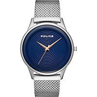 orologio solo tempo uomo Police Smart Style R1453306006