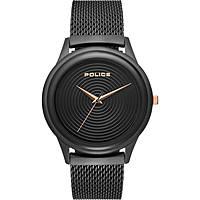 orologio solo tempo uomo Police Smart Style R1453306007