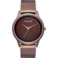 orologio solo tempo uomo Police Smart Style R1453306008