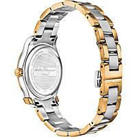 orologio solo tempo uomo Salvatore Ferragamo Ferragamo FF3260015