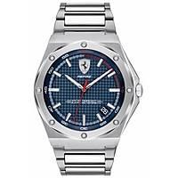 orologio solo tempo uomo Scuderia Ferrari Aspire FER0830530
