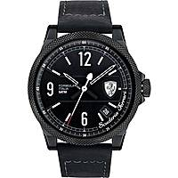 orologio solo tempo uomo Scuderia Ferrari Formula FER0830272