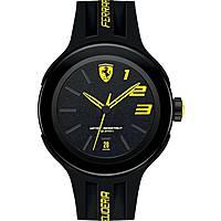 orologio solo tempo uomo Scuderia Ferrari Fxx FER0830221