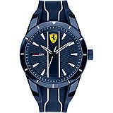 orologio solo tempo uomo Scuderia Ferrari Redrev FER0830541