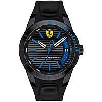 orologio solo tempo uomo Scuderia Ferrari Redrev T FER0830427