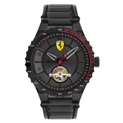 orologio solo tempo uomo Scuderia Ferrari Speciale Evo FER0830366