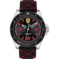 orologio solo tempo uomo Scuderia Ferrari Xx Kers FER0830483