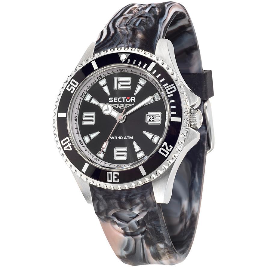 orologio solo tempo uomo Sector 230 R3251161018