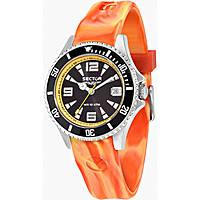 orologio solo tempo uomo Sector 230 R3251161022