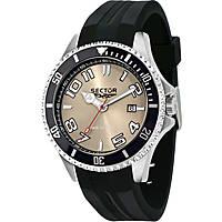 orologio solo tempo uomo Sector 230 R3251161036