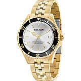 orologio solo tempo uomo Sector 230 R3253161014