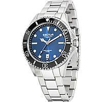 orologio solo tempo uomo Sector 235 R3253161006
