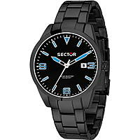 orologio solo tempo uomo Sector 245 R3253486005