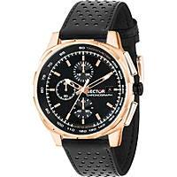orologio solo tempo uomo Sector 890 R3271803002