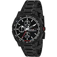 orologio solo tempo uomo Sector 890 R3273803003