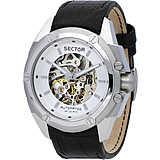 orologio solo tempo uomo Sector 950 R3221581001
