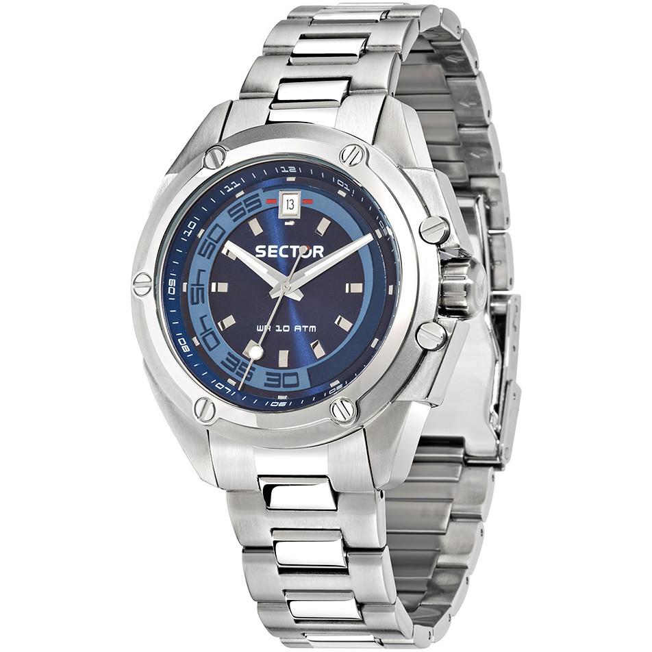 orologio solo tempo uomo Sector 950 R3253581004