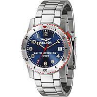 orologio solo tempo uomo Sector Dive 300 R3253598002