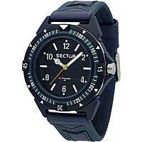 orologio solo tempo uomo Sector Expander 90 R3251197054